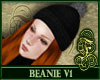 Beanie V1 Auburn