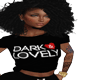 Dark And Lovely Crop Tee