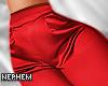NP. Red Satin RL