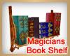 Magicians Bookshelf