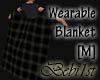 [Bebi] Blanket Olive