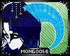 *M*| Bleu Horns V1