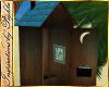 I~Beach Outhouse