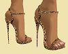 Matching Heels Lepard