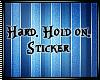[S]Hard :3