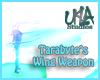 Tarabyte's WingWeapon