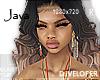 J | Sabina bleached