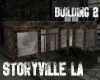 ! ! A a Building a A ! !