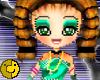 Cindyy Pixel doll1