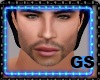 """GS"" AXEL REALISTIC HEAD"