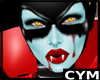 Cym Red Bleez Skin 2