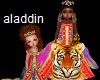 Kids Aladdin Jasmine 2