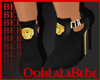 Priva Booties