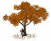 *M*Autumn/Fall anim tree