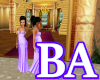 [BA] Purple Pregnancy