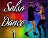 Salsa Dance 1