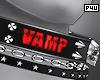 -P- Vamp Collar M