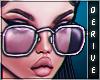 🛒 (F) Geo Glasses
