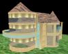 TANS-VILLE TOWNHOUSE