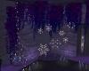 Romantic WinterSnowflake