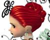GF-Flame Elegance Hair