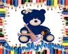 Kids Teddy bear with pos