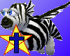 zebra dragon