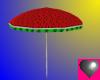 Watermelon Umbrella!
