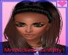 Kardashian Brunette