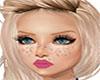 Eyebrows Veronica blonde