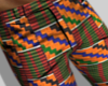 Kitenge Smart Pants