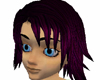 PurplenBlack Streak Yuna