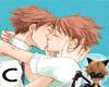 (C) HitachiinTwins Kiss