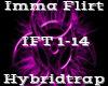 Imma Flirt -Hybridtrap-