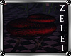 |LZ|Red Queen Chair
