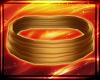 Gold Djinn Belt
