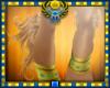 ❣~ Sphinx Leg Fur