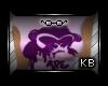 |KB| GraffitiApe Purp G