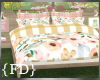 {FD} Summer Bed