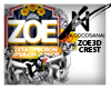 GREEKNV | ZOE Crest