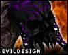 !Evil Cursed Skull L III