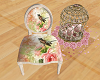 Birds Song Chic Chair