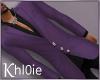 K Blazor purple
