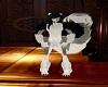 Husky Wolf Tail