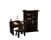 Witch's Hollow Desk