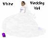 *White Wedding* Veil