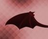 ✟ Wings Dark Sinner