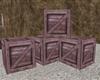 E.T.D. Cave Crates