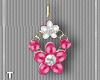 Pink Paradise Earrings