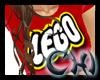 *Chi* Lego Tshirt